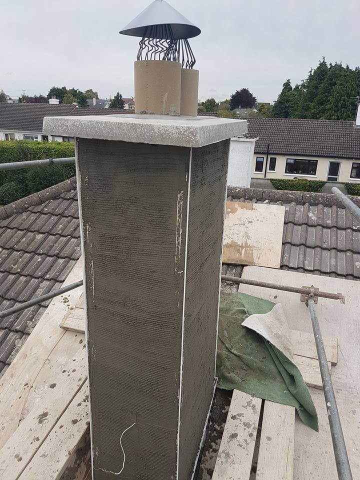 Roofing Services Kildare